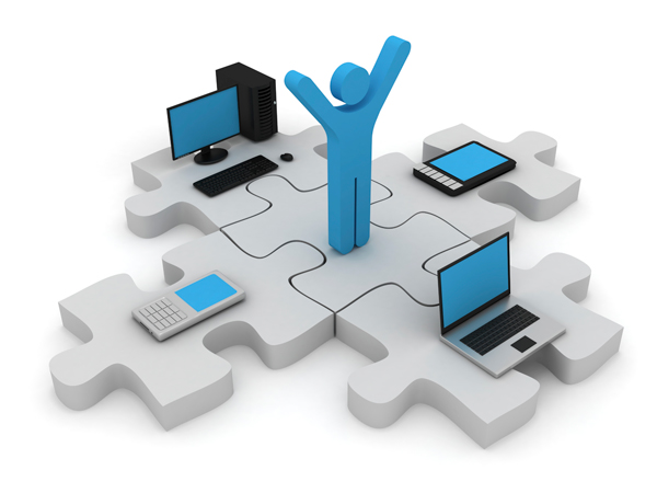Total Integration of your IT Infrastructure