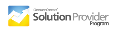 Constant Contact Certified Solution Provider