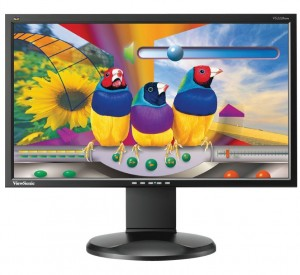 Computer Monitor Display