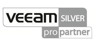 Veeam Silver Pro Partner
