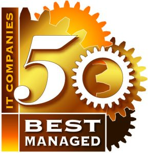 50 Best Managed IT Companies in Canada